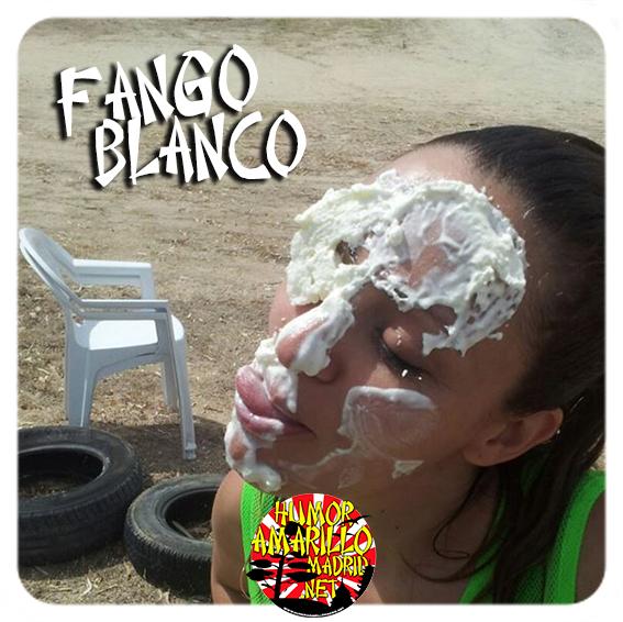 Fango Blanco