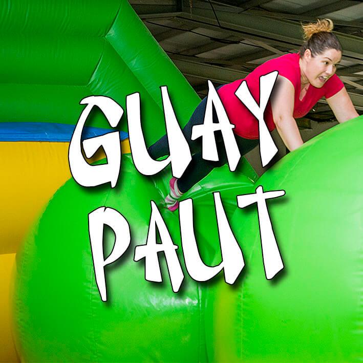 Guay Paut