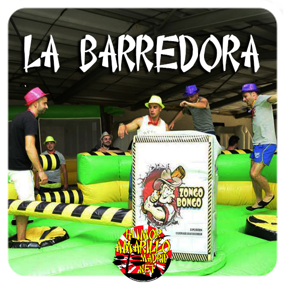La Barredora