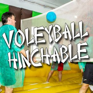 Voleyball Hinchable