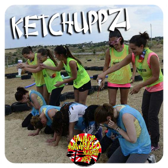 Ketchuppzi