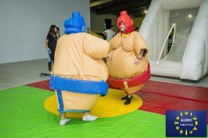 lucha de sumo