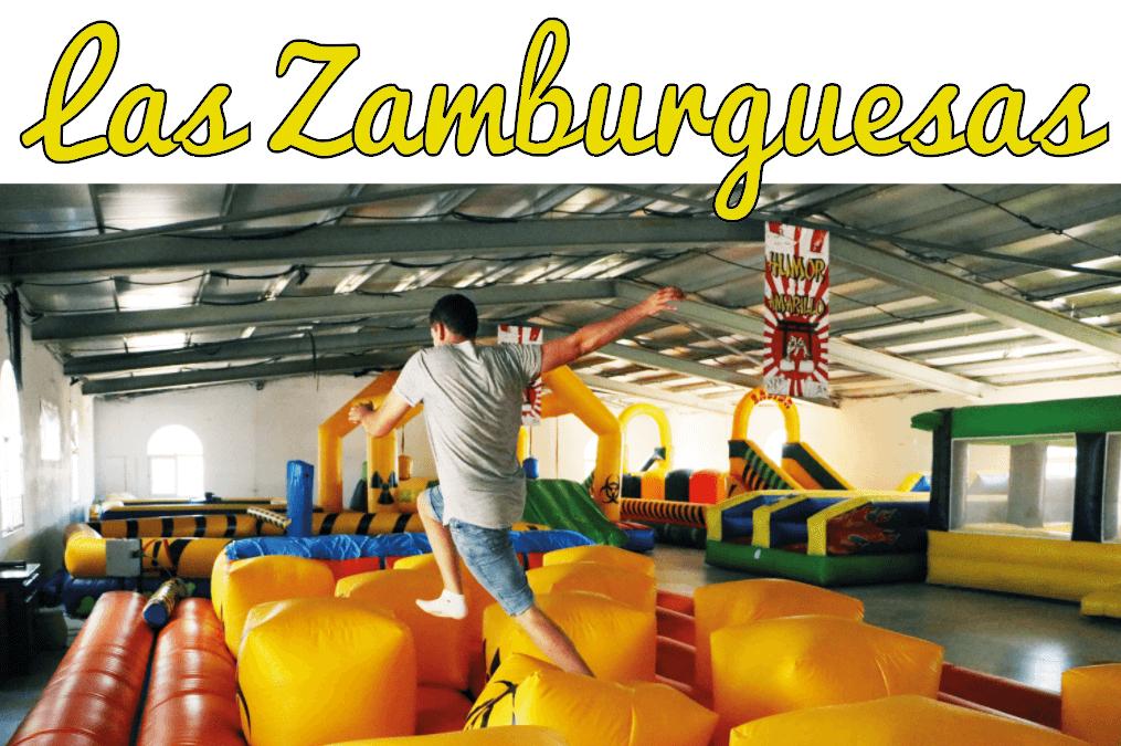 zamburguesas